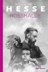 Rosshalde - Hermann Hesse | mała okładka