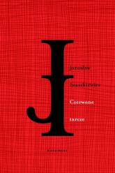 Czerwone tarcze - Jarosław Iwaszkiewicz | mała okładka