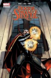 Doktor Strange Tom 1 - Mark Waid | mała okładka