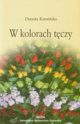W kolorach tęczy - Danuta Kamińska | mała okładka