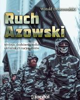 Ruch Azowski - Witold Dobrowolski | mała okładka