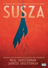 Susza - Shusterman Neal, Shusterman Jarrod | mała okładka
