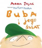 Buba i jego świat  - Anna Zając   mała okładka