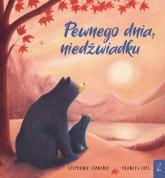 Pewnego dnia, niedźwiadku - Stephanie Stansbie | mała okładka