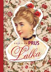 Lalka - Bolesław Prus   mała okładka