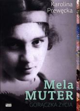 Mela Muter - Karolina Prewęcka | mała okładka