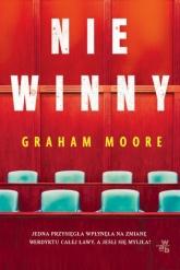 Niewinny - Graham Moore | mała okładka