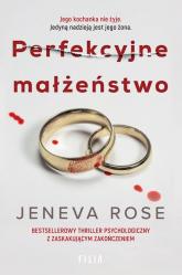 Perfekcyjne małżeństwo - Jeneva Rose | mała okładka