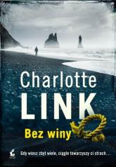 Bez winy - Charlotte Link | mała okładka
