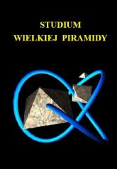 Studium wielkiej piramidy - Krzysztof Bryś | mała okładka