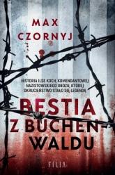 Bestia z Buchenwaldu  - Max Czornyj | mała okładka