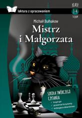 Mistrz i Małgorzata - Michaił Bułhakow   mała okładka