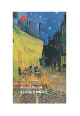Kolacja w mieście - Marcel Proust | mała okładka