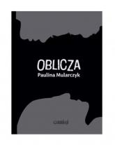 Oblicza - Paulina Mularczyk | mała okładka