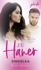 Singielka seria Pink Book - K.N. Haner   mała okładka