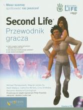 Second Life Przewodnik gracza -    mała okładka