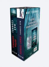 Jestem mordercą / Zimny chirurg Pakiet - Max Czornyj | mała okładka