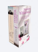Po prostu bądź / Srebrna łyżeczka Pakiet - Magdalena Witkiewicz   mała okładka