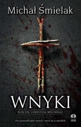 Wnyki - Michał Śmielak | mała okładka