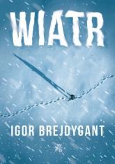 Wiatr - Igor Brejdygant | mała okładka