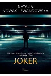 Joker - Natalia Nowak-Lewandowska | mała okładka