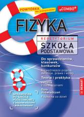 Fizyka Repetytorium Szkoła podstawowa COMBO - Wawrzyniec Korzeń | mała okładka