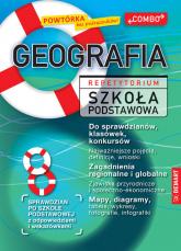 Geografia Repetytorium Szkoła podstawowa COMBO - Mrozek Tomasz, Sypniewski Jakub, Wieczorek Marzena   mała okładka