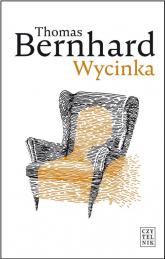 Wycinka Ekscytacja - Thomas Bernhard | mała okładka