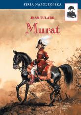 Murat - Jean Tulard | mała okładka