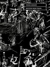Wszystkie wojny świata - Tomasz Szerszeń   mała okładka