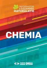 Chemia Informator o egzaminie maturalnym 2022/2023 - Centralna Komisja Egzaminacyjna | mała okładka