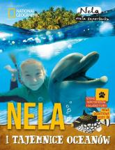 Nela i tajemnice oceanów - Nela Reporterka | mała okładka