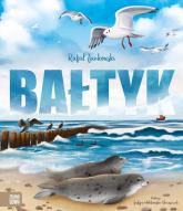 Bałtyk - Rafał Jankowski   mała okładka