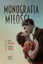 Monografia miłości - Alicja Helman | mała okładka