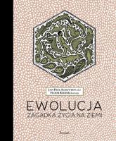 Ewolucja Zagadka życia na ziemi - zbiorowa Praca | mała okładka