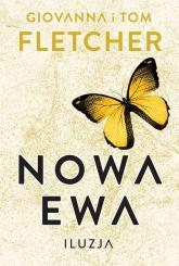 Nowa Ewa Iluzja - Giovanna Fletcher   mała okładka
