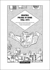 Grafika polska w CBWA 1956-1971 -  | mała okładka