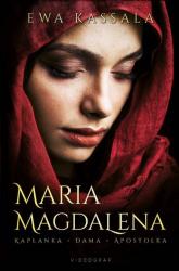 Maria Magdalena Kapłanka, Dama, Apostołka - Ewa Kassala | mała okładka