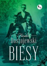 Biesy - Fiodor Dostojewski | mała okładka