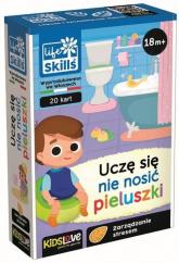 Life skills Nauczę się korzystać z toalety -  | mała okładka