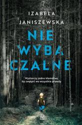 Niewybaczalne - Izabela Janiszewska | mała okładka