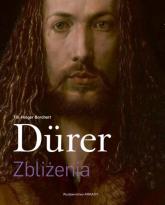 Dürer Zbliżenia - Till-Holger Borchert | mała okładka
