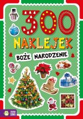 300 Naklejek Boże Narodzenie -  | mała okładka