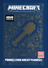 Minecraft. Podręcznik kreatywności - Thomas McBrien | mała okładka