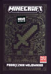Minecraft. Podręcznik wojownika - Craig Jelley | mała okładka
