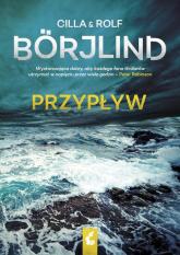 Przypływ - Borjlind Cilla, Borjlind Rolf | mała okładka