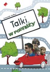 Talki w podróży - Leszek Talko  | mała okładka