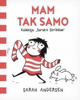 Mam tak samo  -  Sarah Andersen  | mała okładka