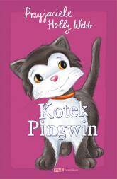 Kotek Pingwin - Holly Webb | mała okładka