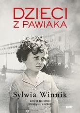 Dzieci z Pawiaka - Winnik Sylwia | mała okładka